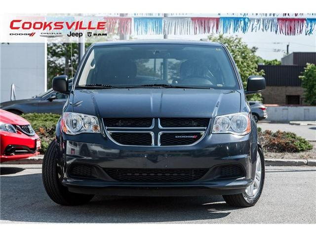 2013 Dodge Grand Caravan SE/SXT (Stk: 882091T) in Mississauga - Image 2 of 20