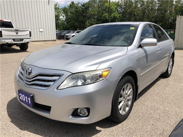 2011 Toyota Camry  (Stk: HD18013A) in Woodstock - Image 2 of 13