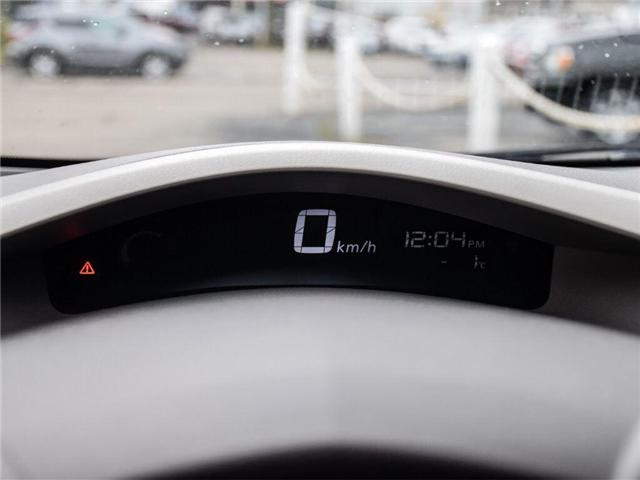 2012 Nissan LEAF  (Stk: WN020697) in Scarborough - Image 11 of 24