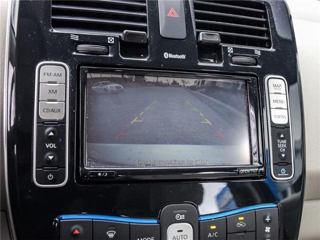 2012 Nissan LEAF  (Stk: WN020697) in Scarborough - Image 13 of 24