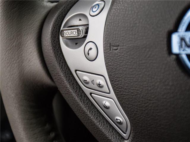 2012 Nissan LEAF  (Stk: WN020697) in Scarborough - Image 16 of 24