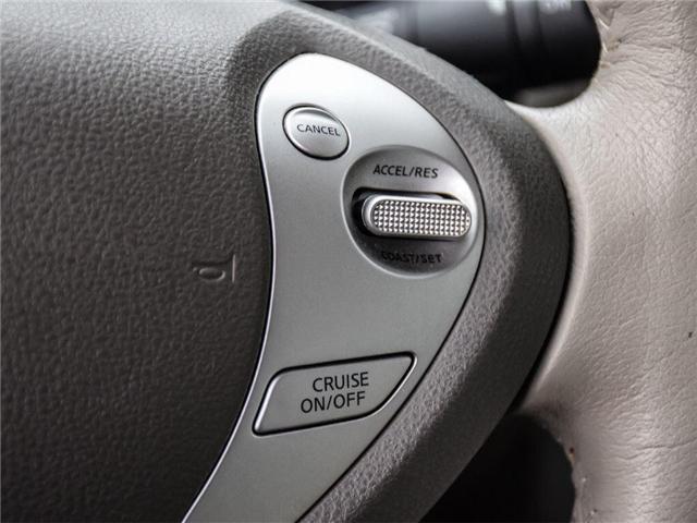2012 Nissan LEAF  (Stk: WN020697) in Scarborough - Image 17 of 24