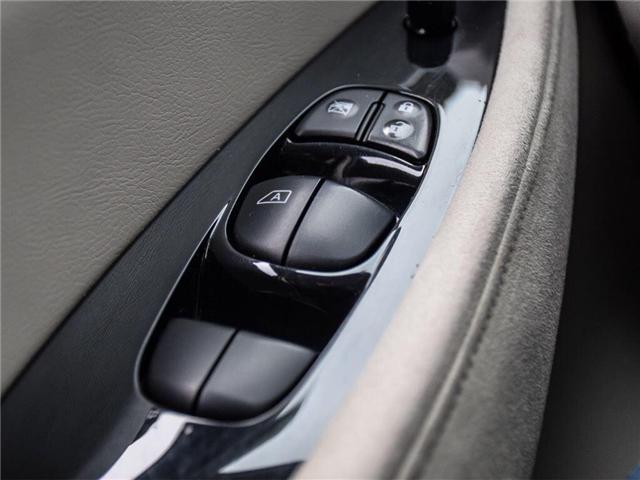 2012 Nissan LEAF  (Stk: WN020697) in Scarborough - Image 18 of 24