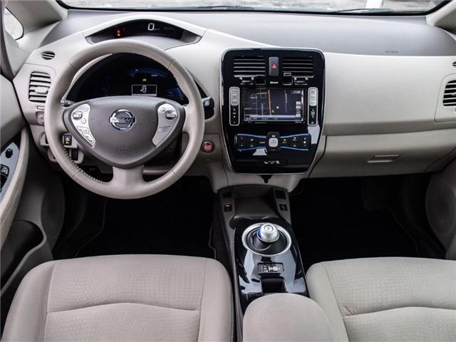 2012 Nissan LEAF  (Stk: WN020697) in Scarborough - Image 19 of 24