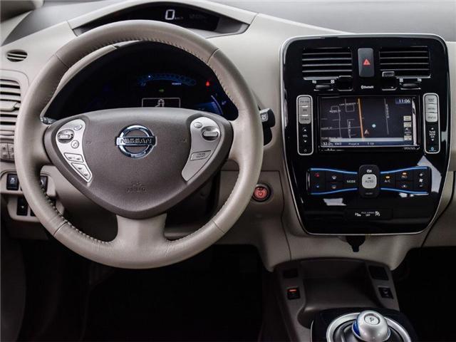2012 Nissan LEAF  (Stk: WN020697) in Scarborough - Image 20 of 24