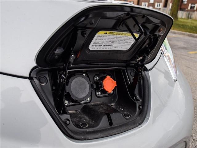 2012 Nissan LEAF  (Stk: WN020697) in Scarborough - Image 23 of 24