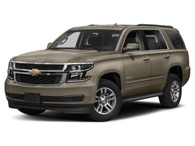 2018 Chevrolet Tahoe LS (Stk: T8K123) in Mississauga - Image 1 of 9
