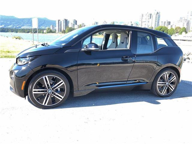 2016 BMW i3 Base at $34888 for sale in Burnaby - Howard