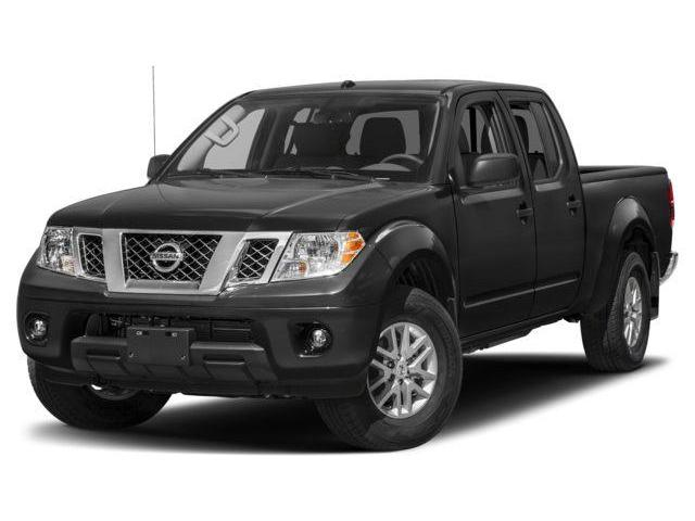 2018 Nissan Frontier SV (Stk: N18604) in Hamilton - Image 1 of 9