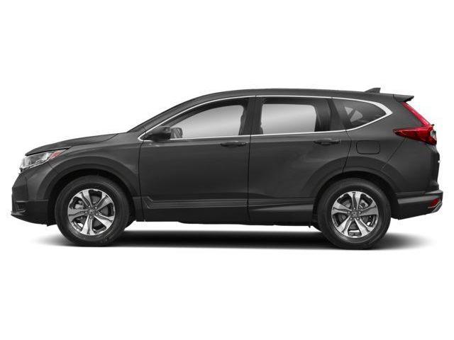 2018 Honda CR-V LX (Stk: V18275) in Orangeville - Image 2 of 9
