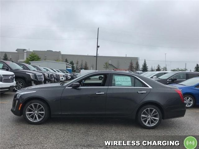 2018 Cadillac CTS 3.6L Luxury (Stk: 0179400) in Newmarket - Image 2 of 19
