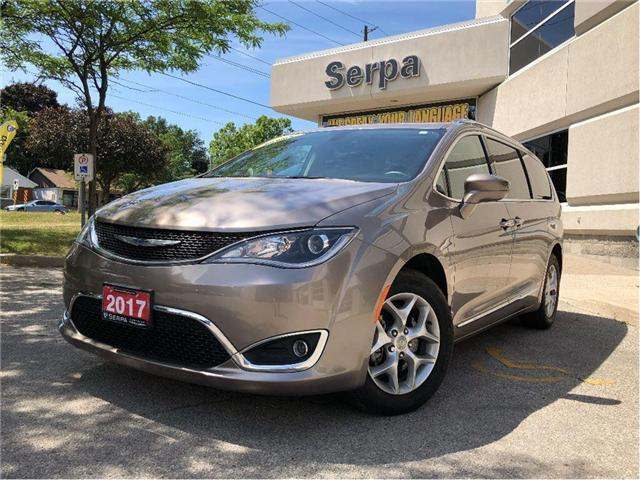 2017 Chrysler Pacifica Touring-L Plus (Stk: P9081) in Toronto - Image 1 of 23