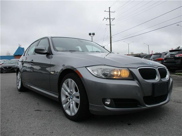 2011 BMW 323 i (Stk: 180800) in Kingston - Image 1 of 12