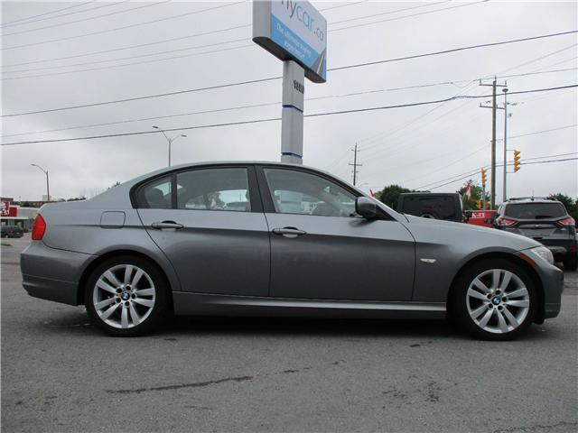 2011 BMW 323 i (Stk: 180800) in Kingston - Image 2 of 12