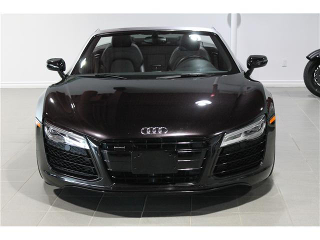 2014 Audi R8 4.2 (Stk: 16348) in Toronto - Image 2 of 17