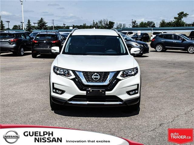 2018 Nissan Rogue  (Stk: N19167) in Guelph - Image 2 of 19