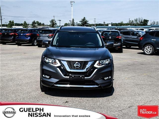 2018 Nissan Rogue  (Stk: N19140) in Guelph - Image 2 of 23