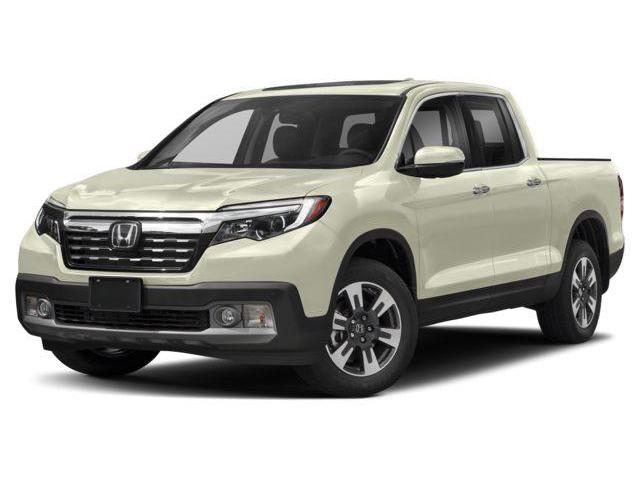 2019 Honda Ridgeline Touring (Stk: N14010) in Kamloops - Image 1 of 9