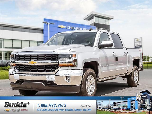 2018 Chevrolet Silverado 1500 1LT (Stk: SV8078) in Oakville - Image 1 of 25