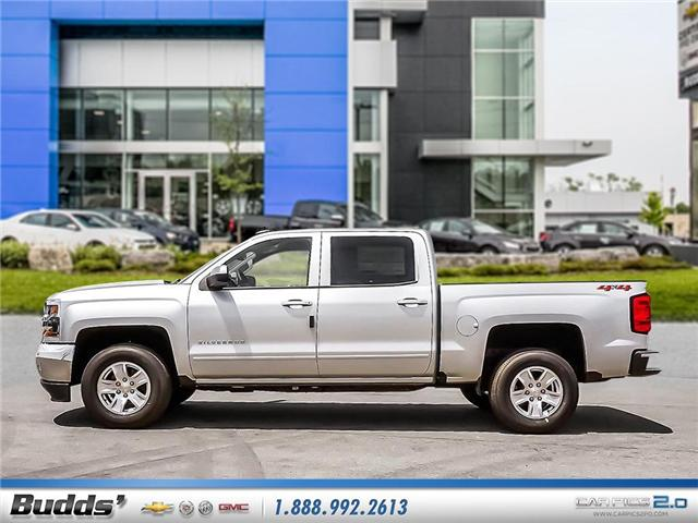 2018 Chevrolet Silverado 1500 1LT (Stk: SV8078) in Oakville - Image 2 of 25