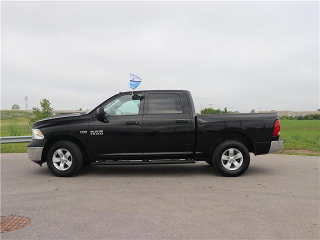 2015 RAM 1500  (Stk: 8072A) in London - Image 2 of 21