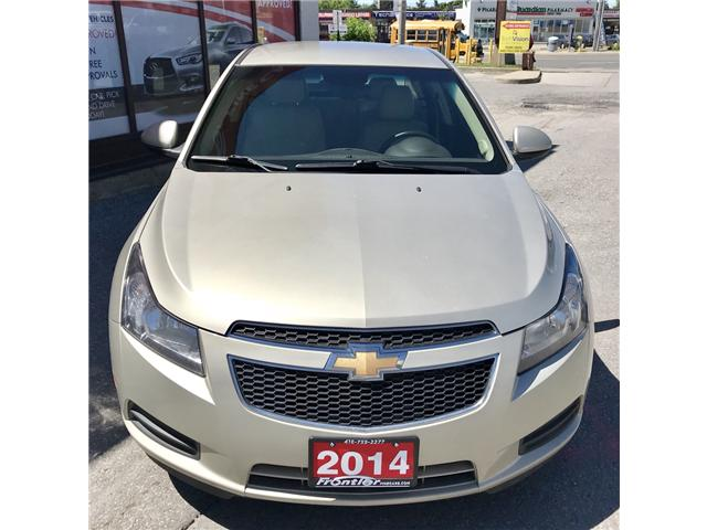 2014 Chevrolet Cruze 2LT (Stk: 285276) in Toronto - Image 2 of 16