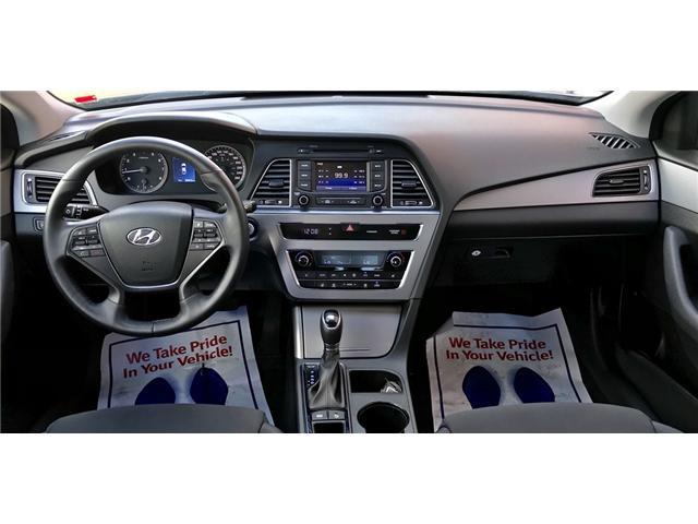 2017 Hyundai Sonata GLS (Stk: 496783) in Toronto - Image 7 of 17