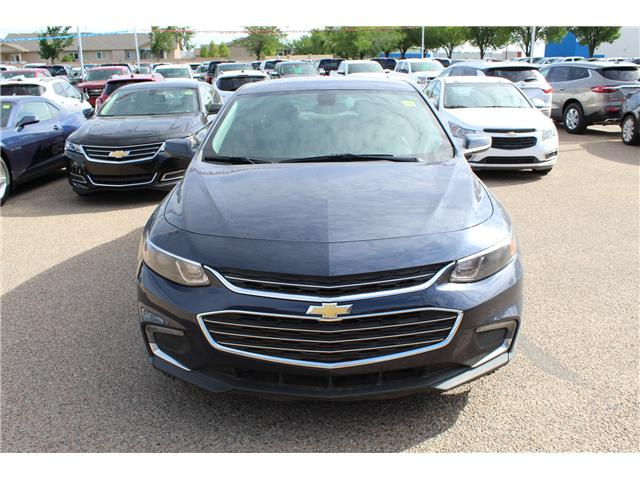 2018 Chevrolet Malibu LT (Stk: 164211) in Medicine Hat - Image 2 of 26