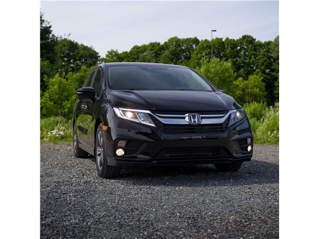 2019 Honda Odyssey EX (Stk: N04825) in Woodstock - Image 2 of 5