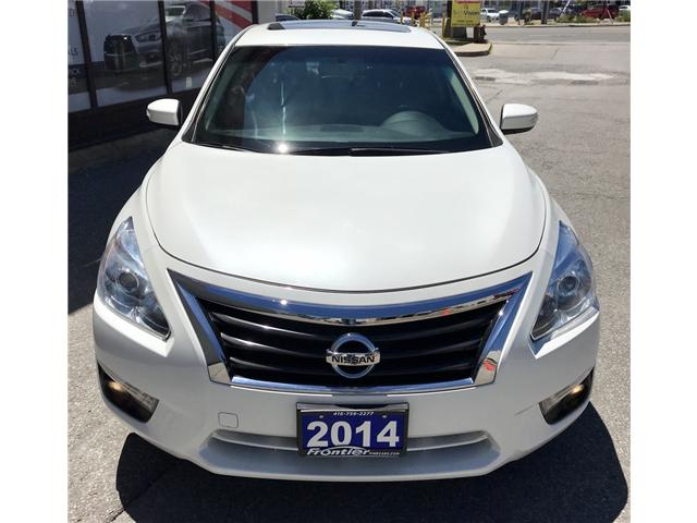 2014 Nissan Altima 3.5 SL (Stk: 330447) in Toronto - Image 2 of 15