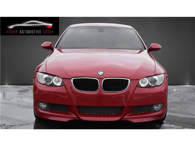 2009 BMW 335i xDrive (Stk: 68428) in Toronto - Image 2 of 19