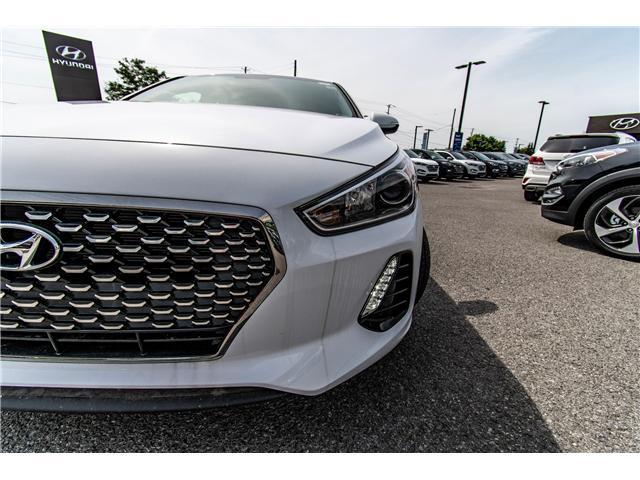 2018 Hyundai Elantra GT GL SE (Stk: 86052) in Ottawa - Image 7 of 10