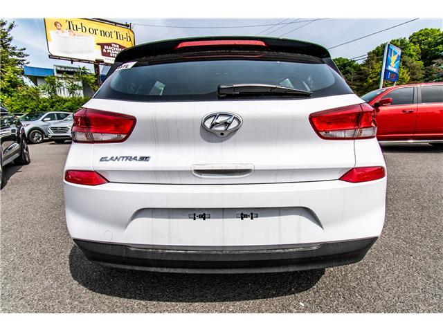 2018 Hyundai Elantra GT GL SE (Stk: 86052) in Ottawa - Image 4 of 10