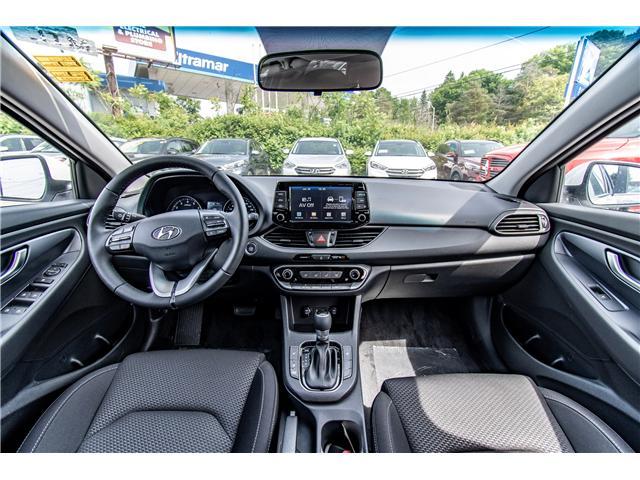 2018 Hyundai Elantra GT GL SE (Stk: 86052) in Ottawa - Image 8 of 10