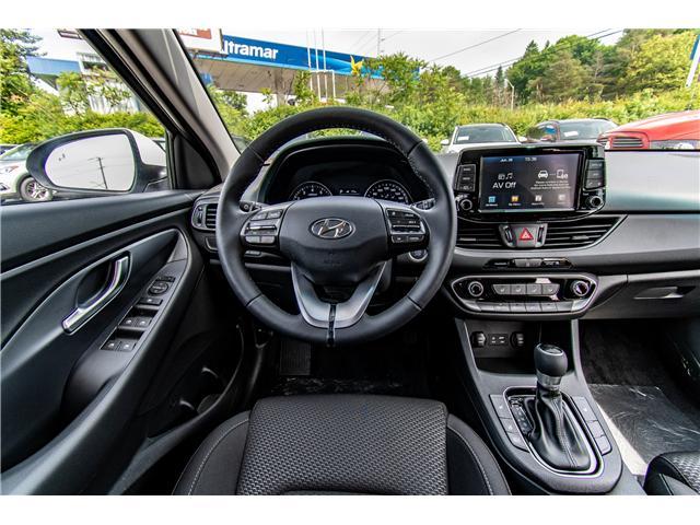 2018 Hyundai Elantra GT GL SE (Stk: 86052) in Ottawa - Image 9 of 10