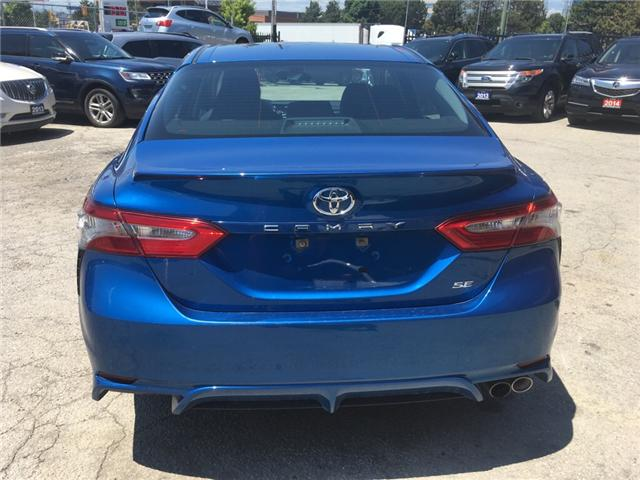 2018 Toyota Camry L (Stk: 53705) in Toronto - Image 3 of 19