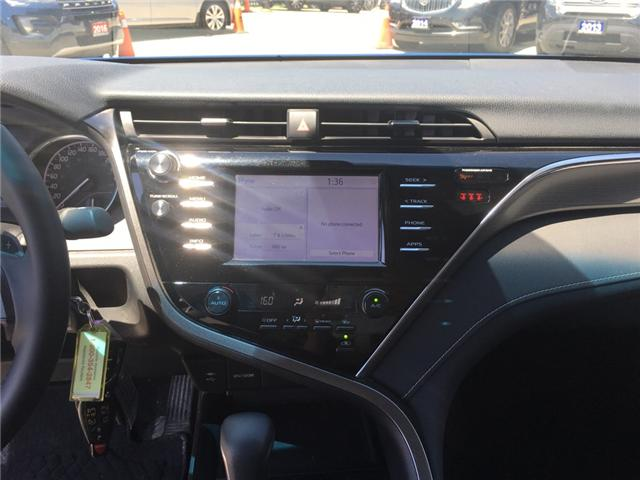 2018 Toyota Camry L (Stk: 53705) in Toronto - Image 11 of 19