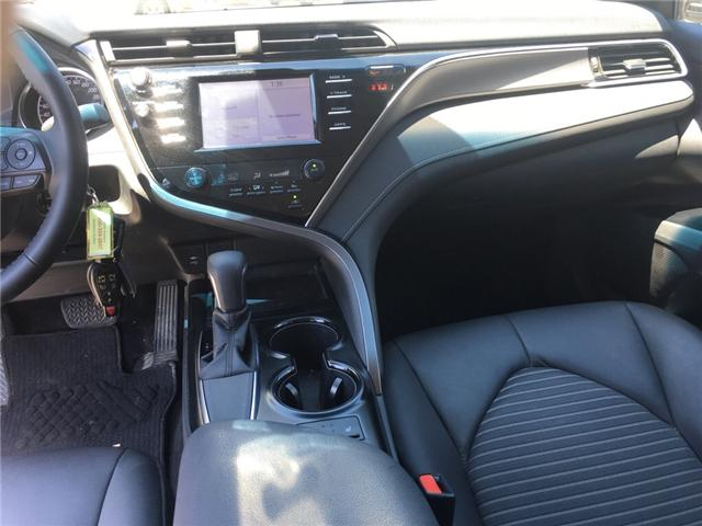 2018 Toyota Camry L (Stk: 53705) in Toronto - Image 12 of 19
