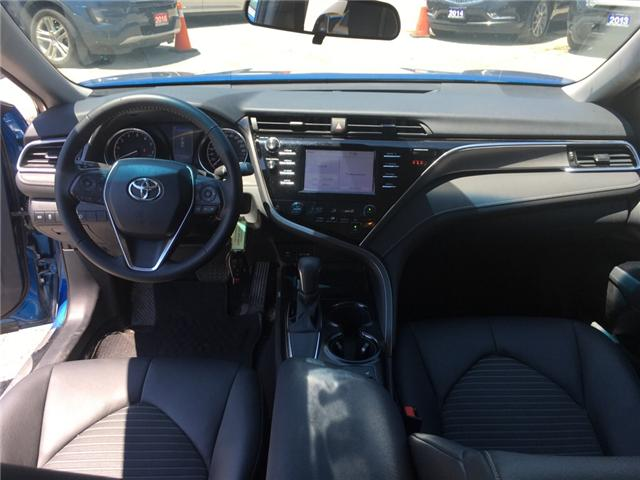 2018 Toyota Camry L (Stk: 53705) in Toronto - Image 14 of 19