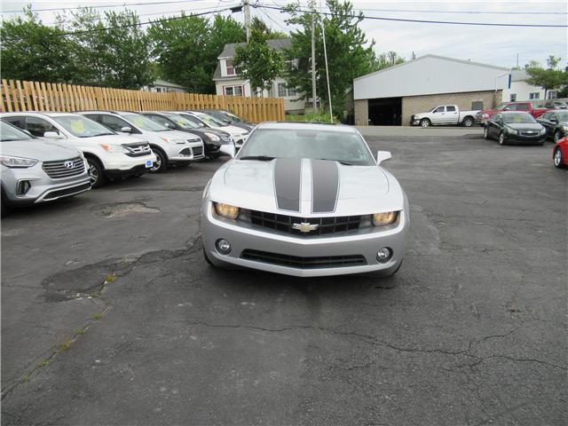 2011 Chevrolet Camaro LT (Stk: 125392) in Dartmouth - Image 2 of 22