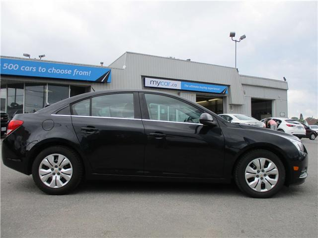 2014 Chevrolet Cruze 1LT (Stk: 180186) in Kingston - Image 1 of 12