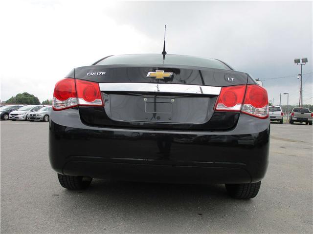 2014 Chevrolet Cruze 1LT (Stk: 180186) in Kingston - Image 4 of 12