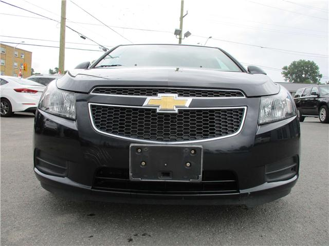 2014 Chevrolet Cruze 1LT (Stk: 180186) in Kingston - Image 8 of 12