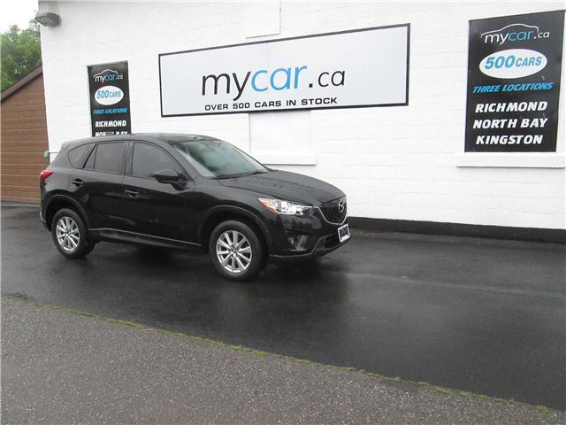 2015 Mazda CX-5 GS (Stk: 180752) in Richmond - Image 2 of 14