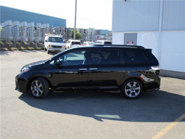 2018 Toyota Sienna SE 8-Passenger (Stk: 183524) in Regina - Image 2 of 36