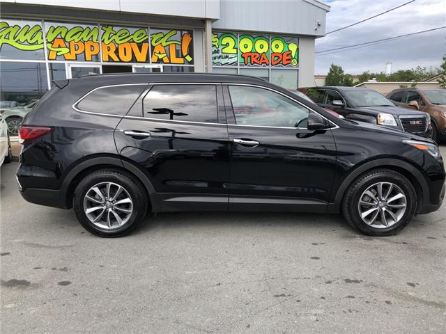 2018 Hyundai Santa Fe XL Premium (Stk: 15992) in Dartmouth - Image 2 of 29