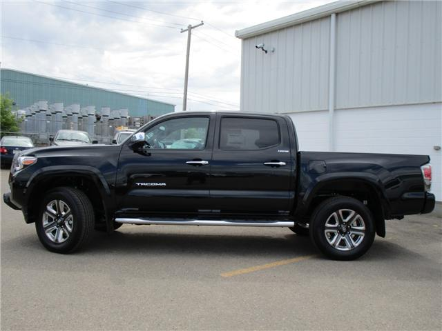 2018 Toyota Tacoma Limited (Stk: 183492) in Regina - Image 2 of 34
