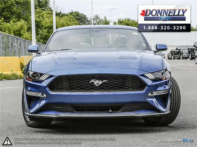 2018 Ford Mustang  (Stk: DR1372) in Ottawa - Image 2 of 28