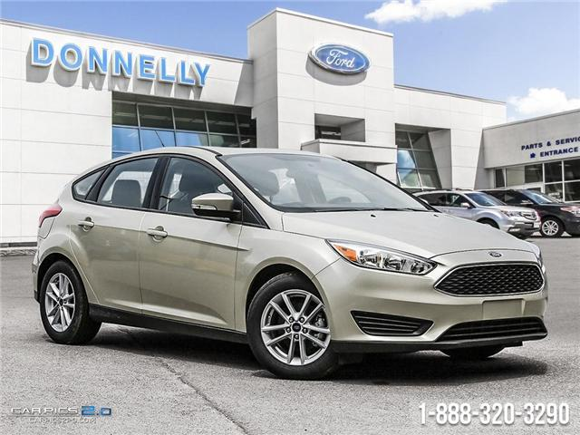 2018 Ford Focus SE (Stk: DR1165) in Ottawa - Image 1 of 28