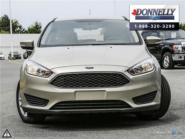2018 Ford Focus SE (Stk: DR1165) in Ottawa - Image 2 of 28